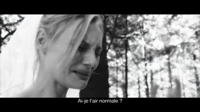Fukushima mon Amour : Katharina Ost