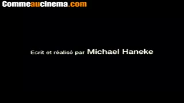 bande-annonce : Code Inconnu