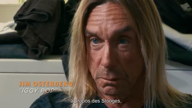 Gimme Danger : Fernando Sulichin