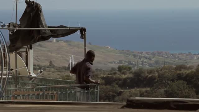 Bande-annonce : Un Paese di Calabria