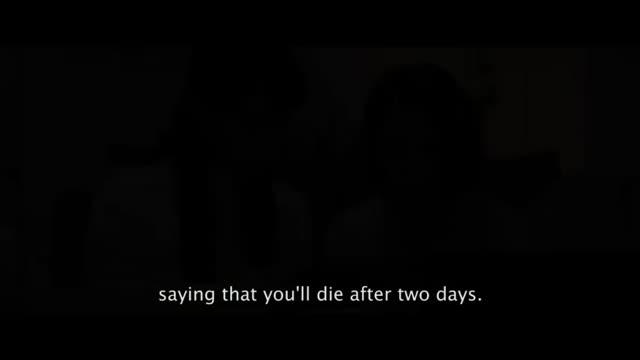 Bande-annonce VO : Sadako v Kayako
