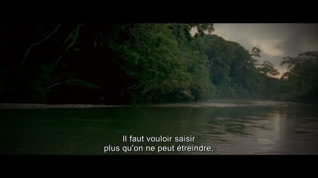 Bande-annonce VOST : The Lost City of Z