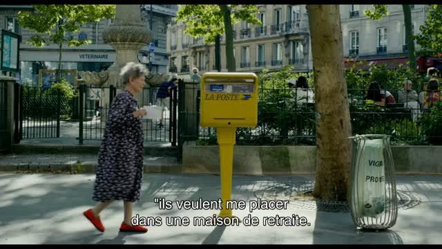 Bande-annonce : Paris Pieds Nus