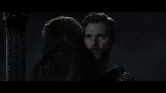 Le Roi Arthur - La Légende d'Excalibur : Joby Harold