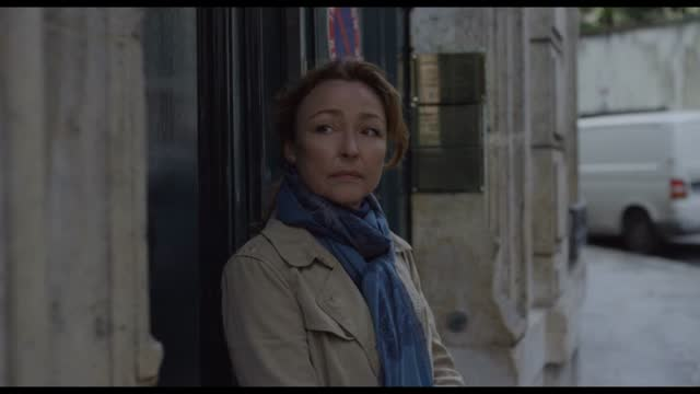 Sage Femme : Catherine Frot
