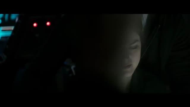 Bande-annonce VOST : Alien : Covenant