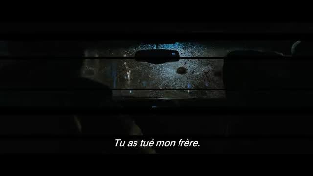 Revenger : Giorgio Moroder