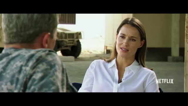 Teaser VOST : War Machine