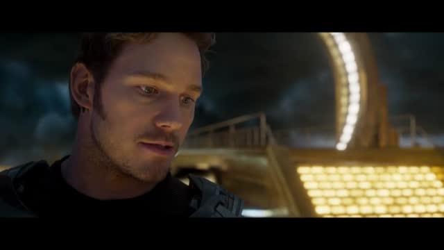 Bande-annonce : Les Gardiens de la Galaxie Vol. 2
