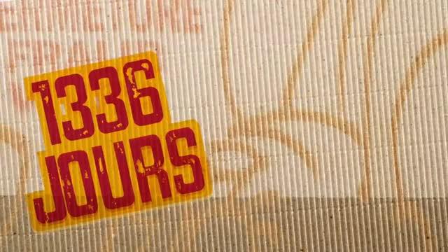 1336 jours - Des hauts, débats, mais debout : Claude Hirsch (ll)
