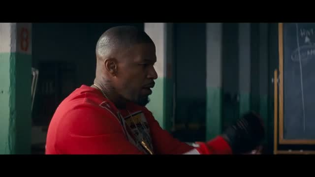 Bande-annonce : Baby Driver