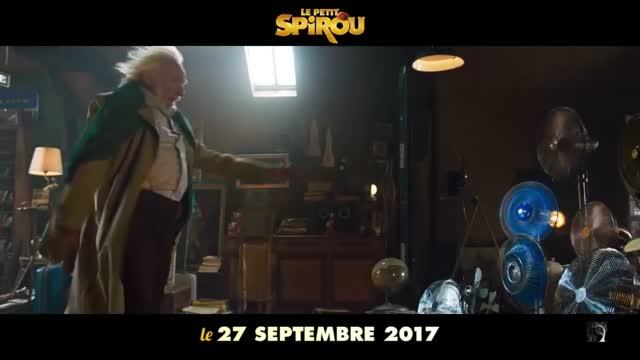 Le Petit Spirou : Quentin Collette