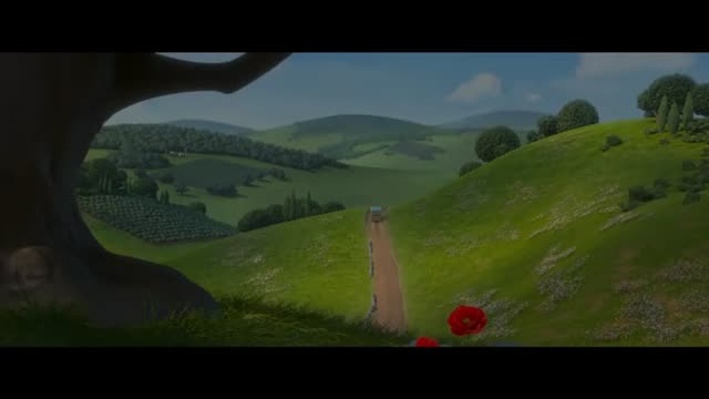 Bande-annonce : Ferdinand