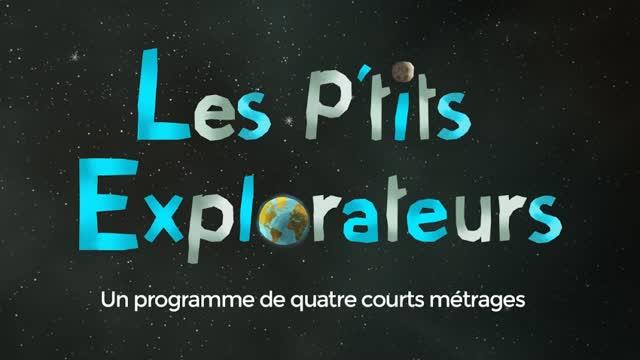 Les P'tits Explorateurs : Stéphane Piera
