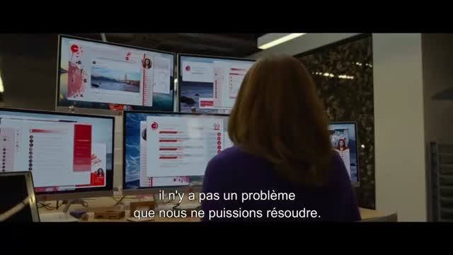 Bande-annonce VOST : The Circle