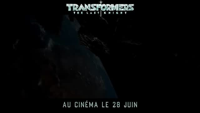 Transformers : The Last Knight : Stanley Tucci