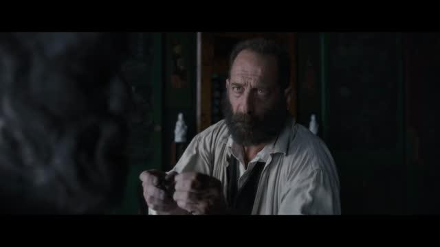 Bande-annonce : Rodin