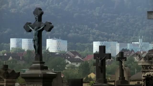 Retour à Forbach : Régis Sauder