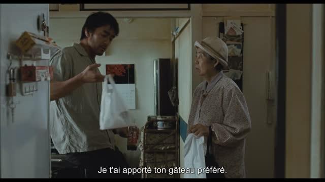 Après la Tempête : Eiji Oshita