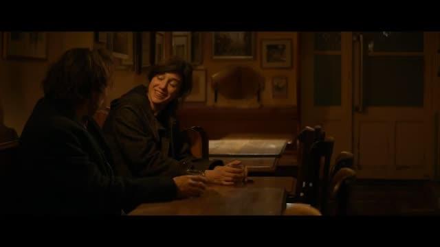 Les Fantômes d'Ismaël : Marion Cotillard