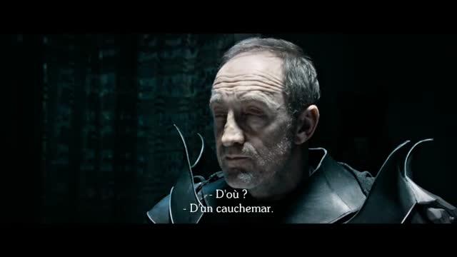Bande-annonce VOST : Le Roi Arthur - La Légende d'Excalibur