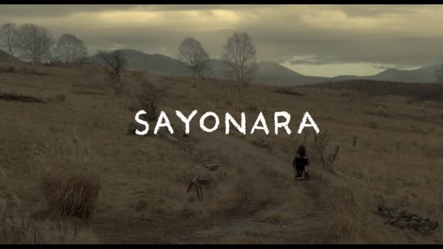 Bande-annonce VOST : Sayonara
