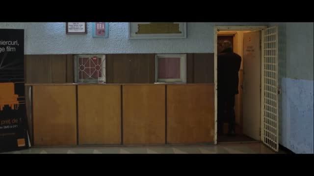 Cinéma, mon amour : Tudor Giurgiu