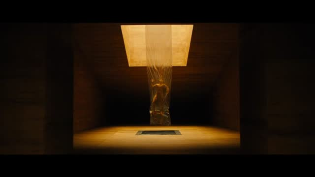 Blade Runner 2049 : Roger Deakins