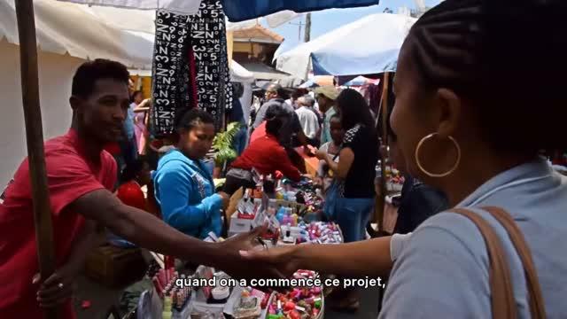 Songs for Madagascar : Cesar Paes