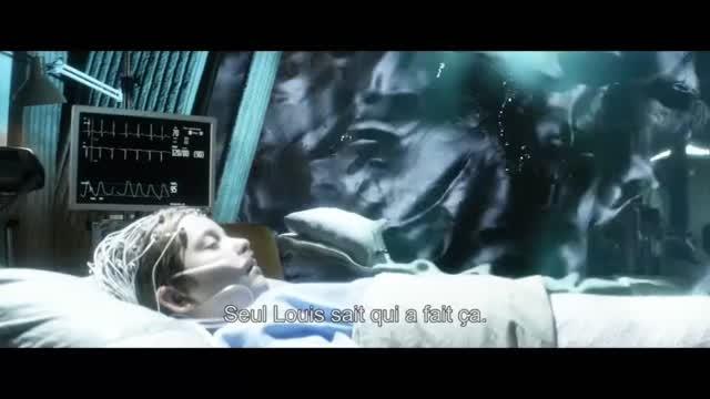Bande-annonce : La 9e vie de Louis Drax