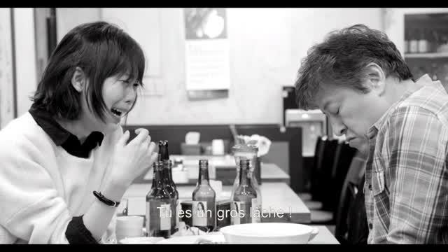 Le Jour d'Après : Hong Sang-soo
