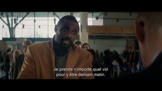 Bande-annonce VOST : La Montagne entre Nous