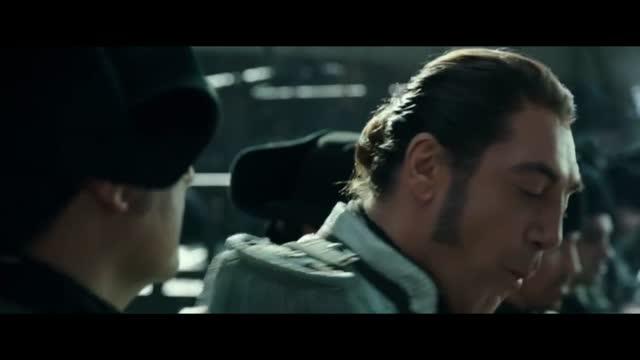 Pirates des Caraïbes - La Vengeance de Salazar : Espen Sandberg