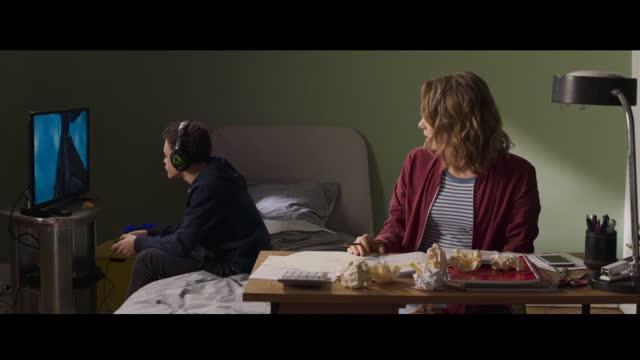 Loue-Moi ! : Alison Wheeler