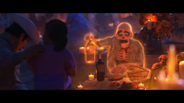 Bande Annonce : Trois enterrements