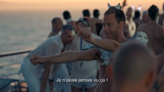 Bande-annonce VOST : Dream Boat