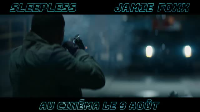 Bande-annonce VOST : Sleepless