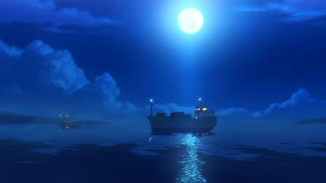 Bande-annonce : Hirune Hime - Rêves éveillés