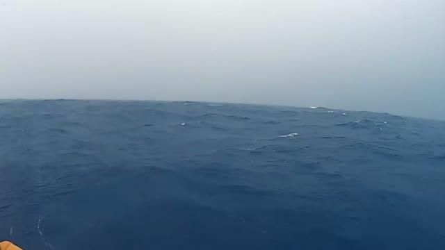Bande-annonce : En Équilibre sur l'Océan