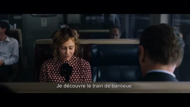 Bande-annonce VOST : The Passenger