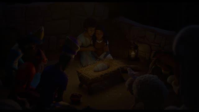 Bande-annonce : L'Étoile de Noël