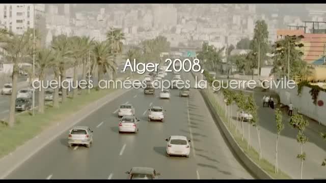 Les Bienheureux : Faouzi Bensaidi