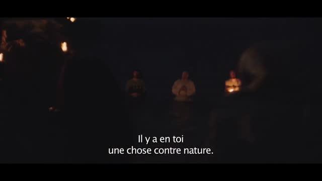 Bande-annonce VOST : Marie Madeleine