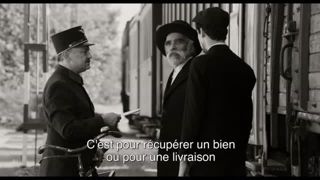 La Juste Route : Marcell Nagy