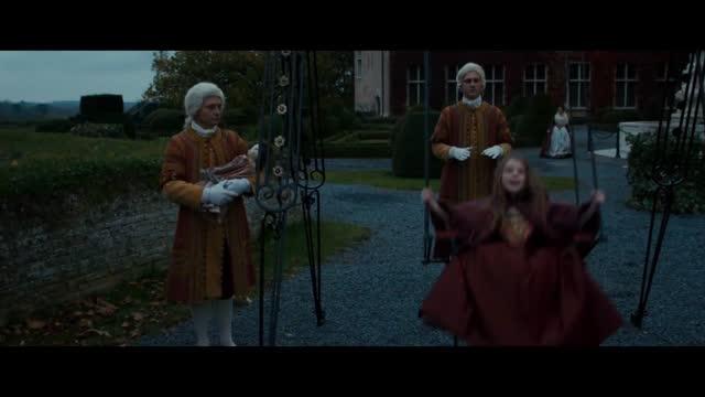 L'Échange des Princesses : Andréa Ferréol