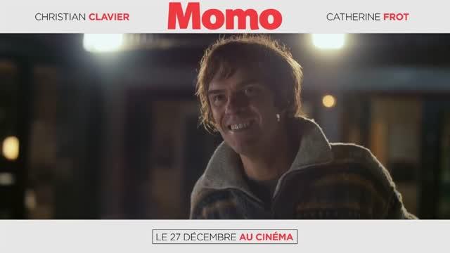Momo : Fabienne KATANY