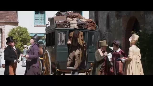 Le Retour du Héros : Eric Devulder