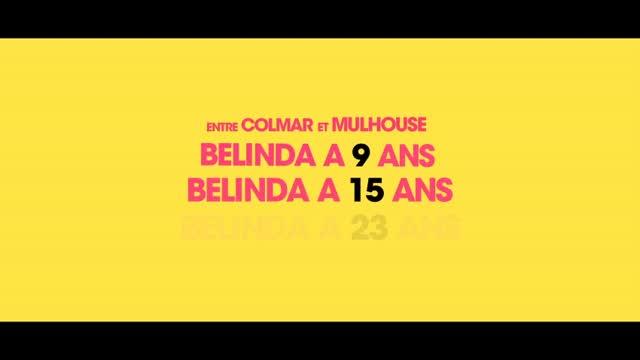 Bande-annonce : Belinda