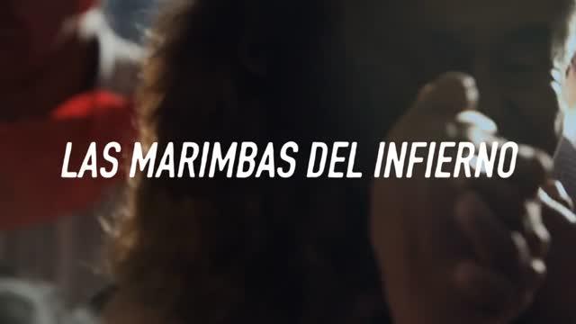 Las Marimbas del Infierno : Julio Hernandez Cordon