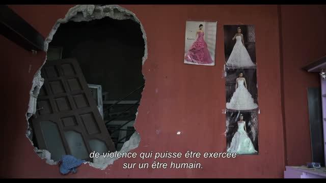 Human Flow : Heino Deckert